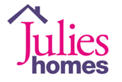 Julies Homes Logo