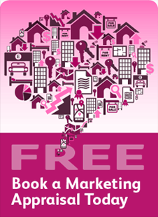 Book a free marketing appraisal